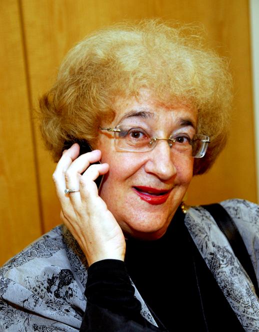 Rimma Kharlamov